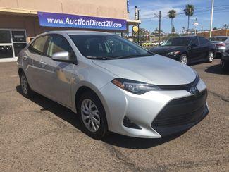2018 Toyota Corolla LE FULL MANUFACTURER WARRANTY Mesa, Arizona 6