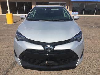 2018 Toyota Corolla LE FULL MANUFACTURER WARRANTY Mesa, Arizona 7