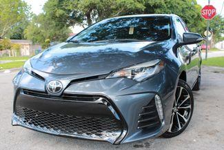 2018 Toyota Corolla SE in Miami, FL 33142