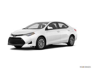 2018 Toyota Corolla Minden, LA