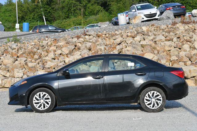 2018 Toyota Corolla LE Naugatuck, Connecticut 1