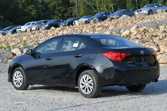 2018 Toyota Corolla LE Naugatuck, Connecticut 2