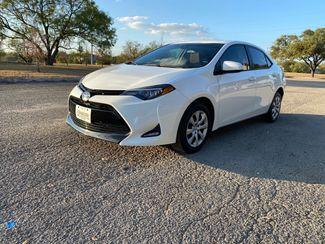 2018 Toyota Corolla L in San Antonio, TX 78237
