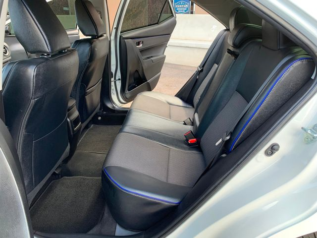 2018 Toyota Corolla SE 5 YEAR/60,000 MILE NATIONAL POWERTRAIN WARRANTY Mesa, Arizona 10
