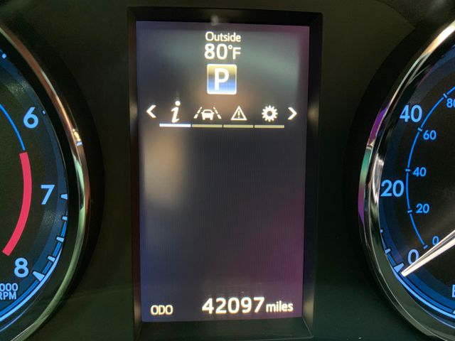 2018 Toyota Corolla SE 5 YEAR/60,000 MILE NATIONAL POWERTRAIN WARRANTY Mesa, Arizona 22