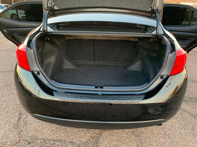 2018 Toyota Corolla SE 5 YEAR/60,000 MILE NATIONAL POWERTRAIN WARRANTY Mesa, Arizona 11