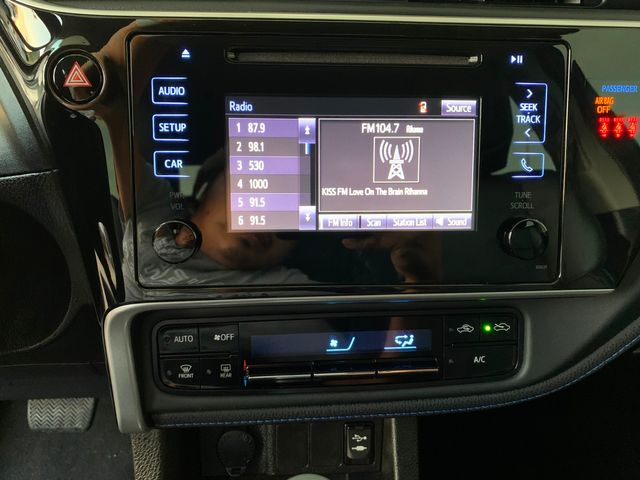 2018 Toyota Corolla SE 5 YEAR/60,000 MILE NATIONAL POWERTRAIN WARRANTY Mesa, Arizona 17