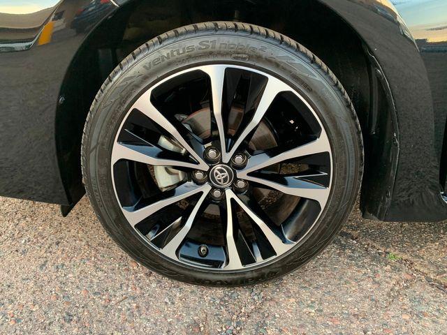2018 Toyota Corolla SE 5 YEAR/60,000 MILE NATIONAL POWERTRAIN WARRANTY Mesa, Arizona 21