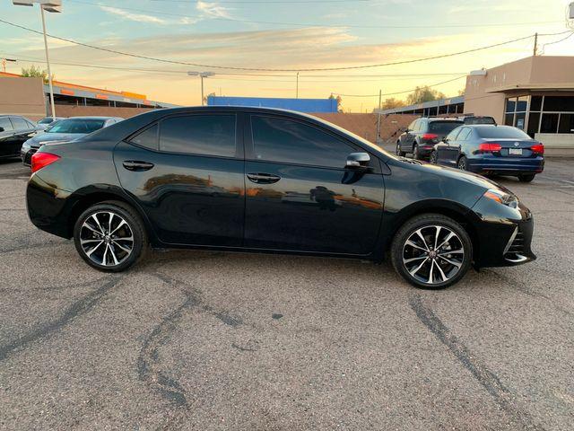 2018 Toyota Corolla SE 5 YEAR/60,000 MILE NATIONAL POWERTRAIN WARRANTY Mesa, Arizona 5
