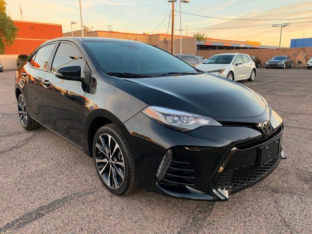 2018 Toyota Corolla SE 5 YEAR/60,000 MILE NATIONAL POWERTRAIN WARRANTY Mesa, Arizona 6