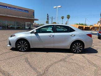 2018 Toyota Corolla SE 5 YEAR/60,000 MILE FACTORY POWERTRAIN WARRANTY Mesa, Arizona 1