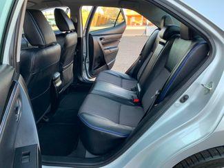 2018 Toyota Corolla SE 5 YEAR/60,000 MILE FACTORY POWERTRAIN WARRANTY Mesa, Arizona 10