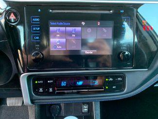 2018 Toyota Corolla SE 5 YEAR/60,000 MILE FACTORY POWERTRAIN WARRANTY Mesa, Arizona 18