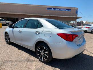 2018 Toyota Corolla SE 5 YEAR/60,000 MILE FACTORY POWERTRAIN WARRANTY Mesa, Arizona 2