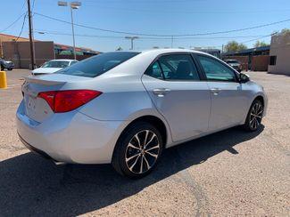 2018 Toyota Corolla SE 5 YEAR/60,000 MILE FACTORY POWERTRAIN WARRANTY Mesa, Arizona 4