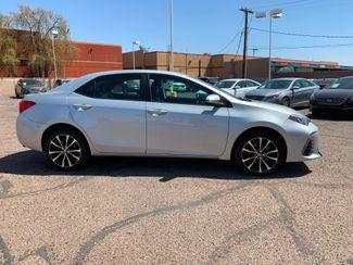 2018 Toyota Corolla SE 5 YEAR/60,000 MILE FACTORY POWERTRAIN WARRANTY Mesa, Arizona 5