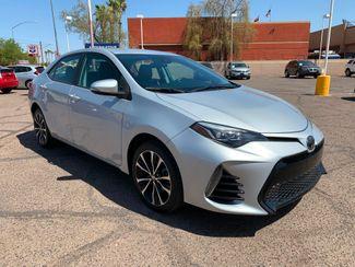 2018 Toyota Corolla SE 5 YEAR/60,000 MILE FACTORY POWERTRAIN WARRANTY Mesa, Arizona 6
