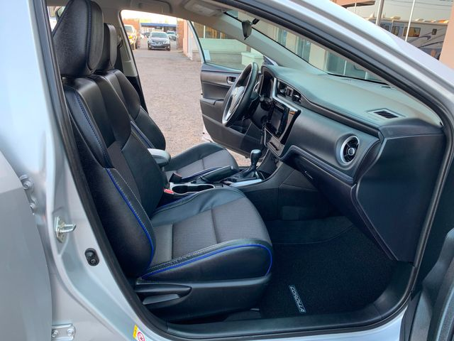 2018 Toyota Corolla SE 5 YEAR/60,000 MILE FACTORY POWERTRAIN WARRANTY Mesa, Arizona 13