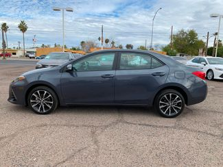 2018 Toyota Corolla SE 5 YEAR/60,000 MILE FACTORY POWERTRAIN WARRANTY Mesa, Arizona 1