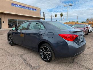 2018 Toyota Corolla SE 5 YEAR/60,000 MILE FACTORY POWERTRAIN WARRANTY Mesa, Arizona 2