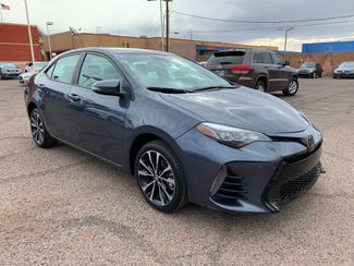 2018 Toyota Corolla SE 5 YEAR/60,000 MILE FACTORY POWERTRAIN WARRANTY Mesa, Arizona 6