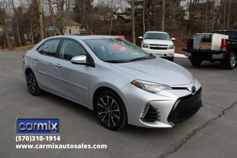 2018 Toyota Corolla SE in Shavertown