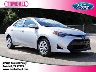 2018 Toyota Corolla in Tomball, TX 77375