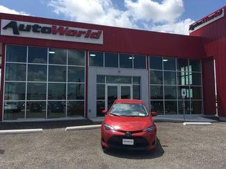 2018 Toyota Corolla LE in Uvalde, TX 78801