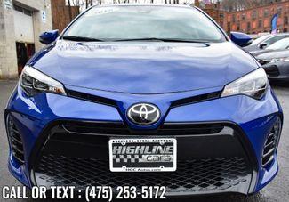 2018 Toyota Corolla SE CVT Waterbury, Connecticut 9