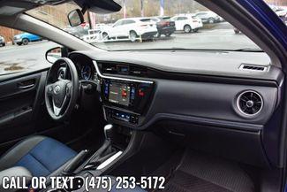 2018 Toyota Corolla SE CVT Waterbury, Connecticut 18