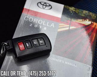 2018 Toyota Corolla SE CVT Waterbury, Connecticut 31