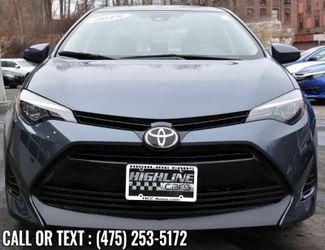 2018 Toyota Corolla LE CVT Waterbury, Connecticut 9