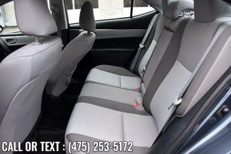 2018 Toyota Corolla LE CVT Waterbury, Connecticut 15