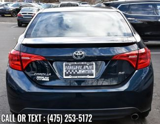 2018 Toyota Corolla SE CVT Waterbury, Connecticut 3