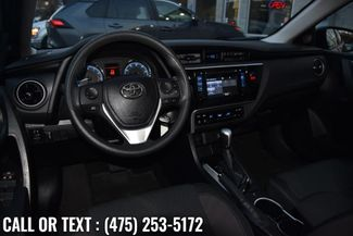 2018 Toyota Corolla LE CVT Waterbury, Connecticut 10