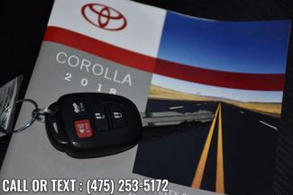 2018 Toyota Corolla LE CVT Waterbury, Connecticut 27