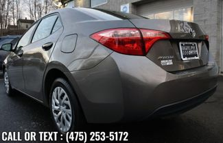 2018 Toyota Corolla LE CVT Waterbury, Connecticut 2