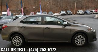 2018 Toyota Corolla LE CVT Waterbury, Connecticut 5