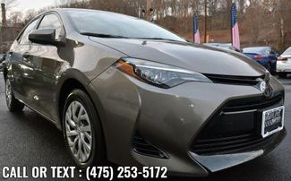 2018 Toyota Corolla LE CVT Waterbury, Connecticut 6