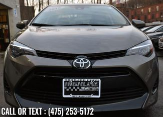 2018 Toyota Corolla LE CVT Waterbury, Connecticut 7