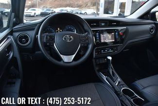 2018 Toyota Corolla SE CVT Waterbury, Connecticut 11