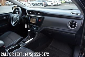 2018 Toyota Corolla SE CVT Waterbury, Connecticut 14