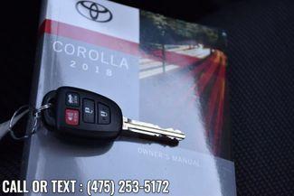 2018 Toyota Corolla SE CVT Waterbury, Connecticut 26