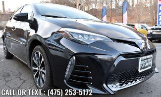 2018 Toyota Corolla SE CVT Waterbury, Connecticut 7