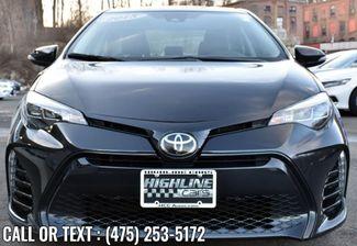 2018 Toyota Corolla SE CVT Waterbury, Connecticut 8