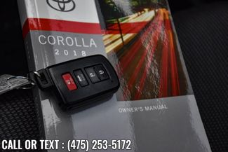 2018 Toyota Corolla SE Waterbury, Connecticut 32