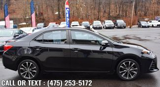 2018 Toyota Corolla SE Waterbury, Connecticut 6