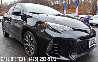 2018 Toyota Corolla SE Waterbury, Connecticut 7