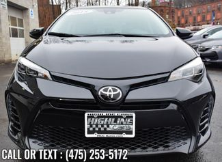 2018 Toyota Corolla SE Waterbury, Connecticut 8