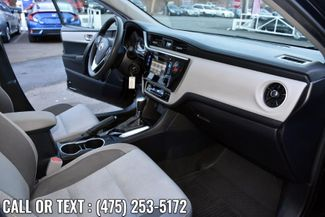 2018 Toyota Corolla LE CVT Waterbury, Connecticut 12